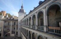 В Великокняжеском дворце - День оперы