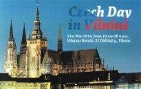 Dni Czech w Wilnie