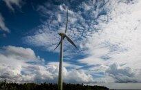Из возобновляющихся источников в Литве - рекордное количество энергии