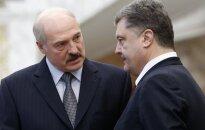 Лукашенко и Порошенко вместе посетят Чернобыльскую АЭС