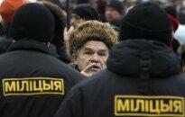 Правозащитники сообщили о задержании 17 человек в Беларуси по обвинению в массовых беспорядках