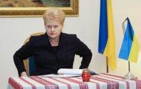 Президент Литвы: Крым - это Украина