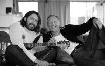 Войтюшкевич и Некляев дадут юбилейный концерт в Вильнюсе