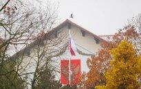 В Вильнюсе - выпад против российского посольства