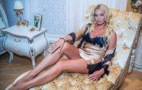 Волочкова собралась замуж и уже планирует свадьбу