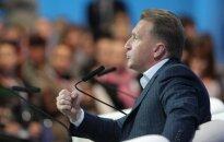 Вице-премьер Шувалов предложил бизнесу готовиться к отмене контрсанкций