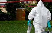 Евросоюз направит на борьбу с вирусом Эбола более одного миллиарда евро