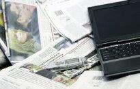 В Литве отказываются от идеи позитивных новостей в СМИ