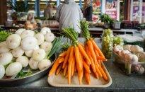 Polska: Zdrożeją warzywa i owoce