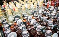 ГИК: поправки к законам об ограничениях в сфере торговли алкоголем будут переданы в Сейм