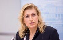 Новый министр раскритиковала план празднования столетия государства