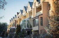 Покупатели квартир в Литве побили рекорд
