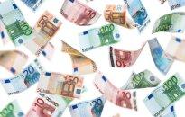 Глава ЦБ Литвы: попыток рассчитаться фальшивыми евро стало меньше