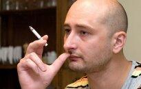 Журналисты телеканала Звезда проиграли суд против Аркадия Бабченко