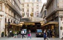 Savoy kelias, Londonas
