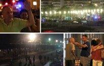 Atak terrorystyczny w Nicei. Ponad 80 ofiar śmiertelnych