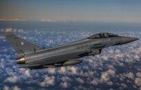 Командование ВВС НАТО, Северной Европы и Балтии обсудят ситуацию в сфере безопасности