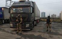 У эстонско-российской границы задержан гражданин Литвы, перевозивший гашиш