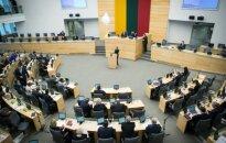 Парламент: иностранным специалистам - более открытый путь в Литву