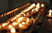 Жестокое убийство в Тиркшляй: дочь убила мать