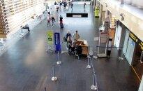 В аэропорту Рига - скандал с хиджабом посла ОАЭ