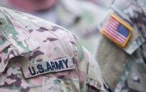 США направляют в Сирию дополнительные войска