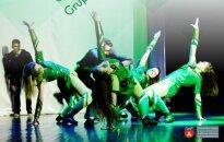 Międzynarodowy Dzień Tańca w Solecznikach