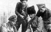 Филологи: имя Чапаева уходит из анекдотов