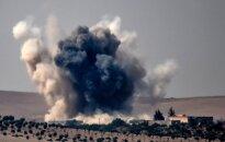 США назвали боестолкновения Анкары и курдов в Сирии неприемлемыми