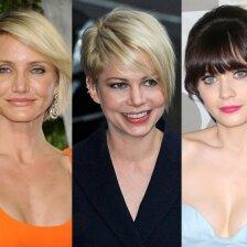 Kaip greitai suformuoti 4 madingas šukuosenas?