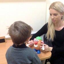 Autisto mama Eglė: pripažinti, kad vaikas yra kitoks, sunku