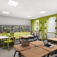 Atidaroma pirmoji Lietuvoje humanistinė mokykla
