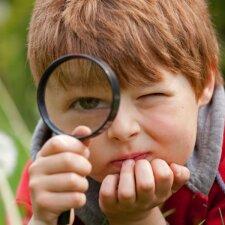 Ko išmoko vaikus teminės išvykos už mokyklos ribų?