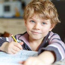 Pedagogė: nesistenkite sukurti vaikui <em>šiltnamio</em> sąlygų