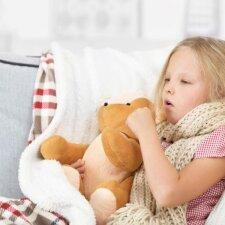 Testas: pasitikrinkite, ar teisingai gydote savo vaiką