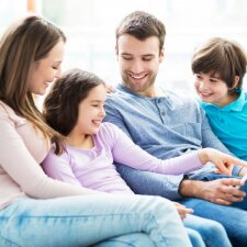 Kodėl šiuolaikiniai vaikai – tikras iššūkis tėvams?