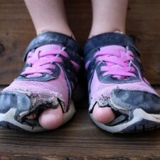 Batų dizainerės patarimai perkantiems naujus batus