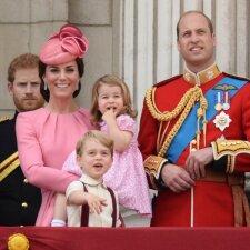 Kate Middleton nėščia – trečiasis mažylis jau pakeliui
