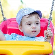 Giedrė: ar atskleisti vaikų darželyje, kad mano sūnus – autistas?