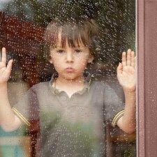 Kodėl namuose geras vaikas mokykloje tampa <em>blogiuku</em>