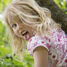 Kodėl mes pykstame ant savo vaikų ir kaip susitvardyti?