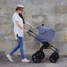 """Parodoje """"Esu Mama!"""" – dėmesys būsimiems ir esamiems tėveliams"""