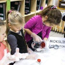 Mokykla, kurioje vaikai nori mokytis: kokia ji turi būti?