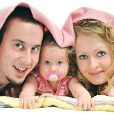 Konkursas: semkis žinių apie vaiko auklėjimą neišeidamas iš namų