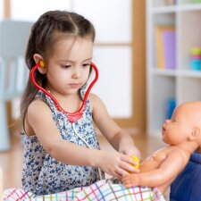 Tuberkulioze susirgo vaikas: gydytoja griauna įsisenėjusius mitus