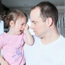 Darius: mūsų santykiams su mylimąja trukdo jos duktė