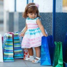 2 vaikų mama: kaip <em>sužvejoti</em> akcijų ir nuolaidų, kad sutaupytume daug pinigų