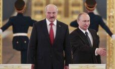 По инициативе белорусской стороны Лукашенко и Путин пообщались по телефону