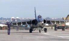 Кремль отказался называть имя погибшего в Сирии военного советника