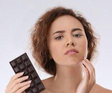 Ar mityba turi įtakos aknės paūmėjimams? Atsako specialistė